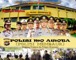 POLISI MO AWOTA (POLISI MEMBAUR)